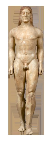 escultura grega história da arte arquitetura e cidade 1